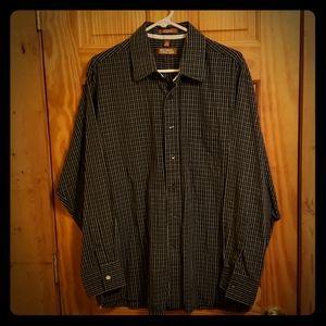 Michael Kors XL Button Up